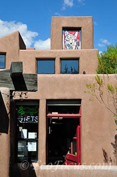 Coyote Gulch Art Village