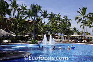 Fiesta Americana resort